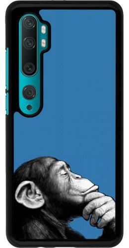 Coque Xiaomi Mi Note 10 / Note 10 Pro - Monkey Pop Art