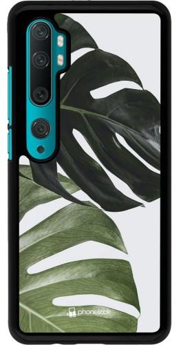 Coque Xiaomi Mi Note 10 / Note 10 Pro - Monstera Plant