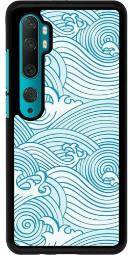 Coque Xiaomi Mi Note 10 / Note 10 Pro - Ocean Waves