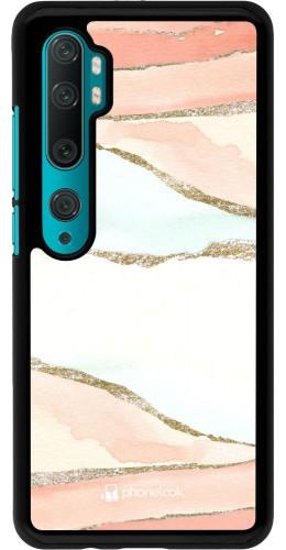 Coque Xiaomi Mi Note 10 / Note 10 Pro - Shimmering Orange