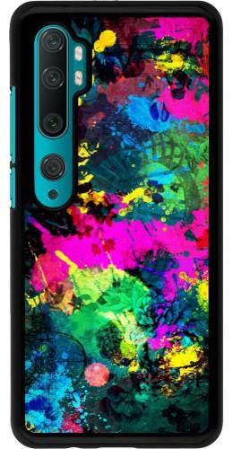 Coque Xiaomi Mi Note 10 / Note 10 Pro - Splash paint