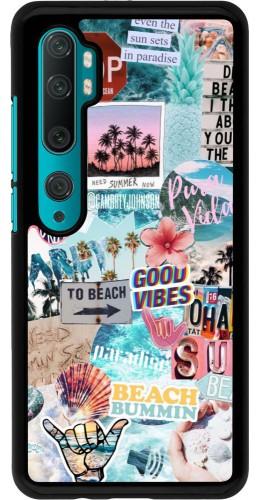 Coque Xiaomi Mi Note 10 / Note 10 Pro - Summer 20 collage