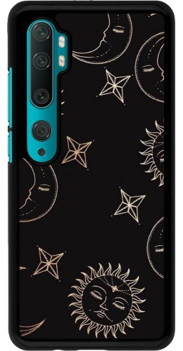 Coque Xiaomi Mi Note 10 / Note 10 Pro - Suns and Moons