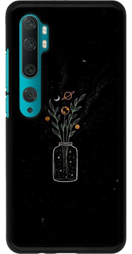 Coque Xiaomi Mi Note 10 / Note 10 Pro - Vase black