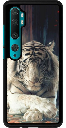 Coque Xiaomi Mi Note 10 / Note 10 Pro - Zen Tiger