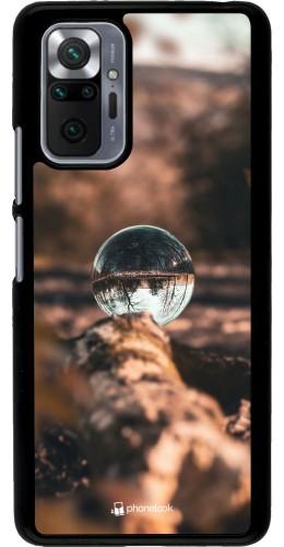 Coque Xiaomi Redmi Note 10 Pro - Autumn 21 Sphere