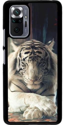 Coque Xiaomi Redmi Note 10 Pro - Zen Tiger