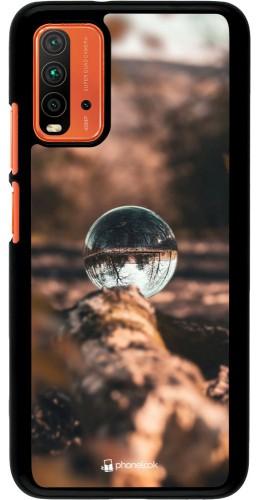 Coque Xiaomi Redmi 9T - Autumn 21 Sphere