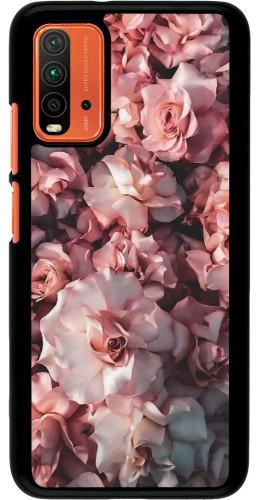 Coque Xiaomi Redmi 9T - Beautiful Roses