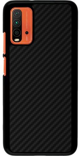 Coque Xiaomi Redmi 9T - Carbon Basic