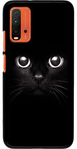 Coque Xiaomi Redmi 9T - Cat eyes