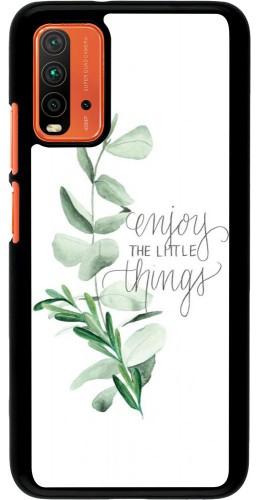Coque Xiaomi Redmi 9T - Enjoy the little things