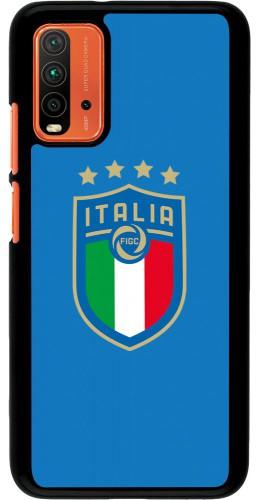 Coque Xiaomi Redmi 9T - Euro 2020 Italy