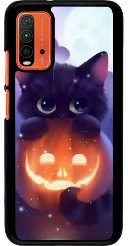 Coque Xiaomi Redmi 9T - Halloween 17 15