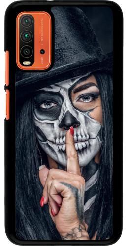 Coque Xiaomi Redmi 9T - Halloween 18 19
