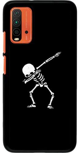 Coque Xiaomi Redmi 9T - Halloween 19 09