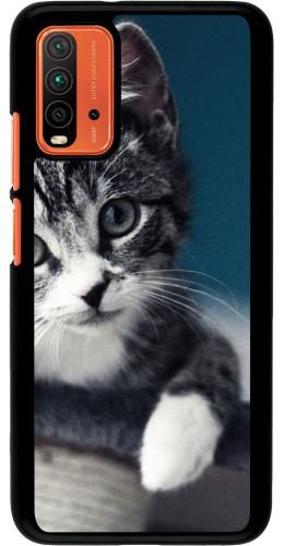 Coque Xiaomi Redmi 9T - Meow 23