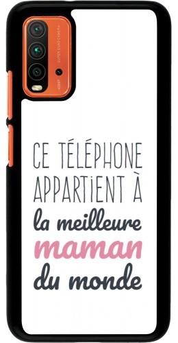 Coque Xiaomi Redmi 9T - Mom 20 04