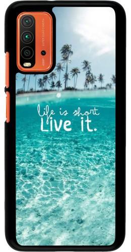 Coque Xiaomi Redmi 9T - Summer 18 24