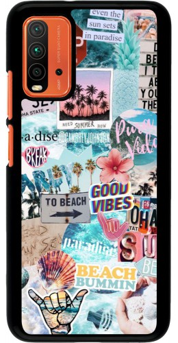 Coque Xiaomi Redmi 9T - Summer 20 collage