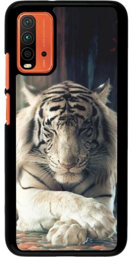 Coque Xiaomi Redmi 9T - Zen Tiger