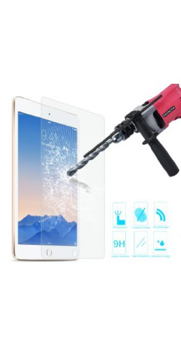 Tempered Glass vitre de protection iPad 9.7""