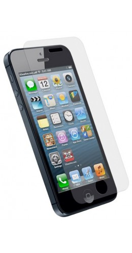 Film protecteur d'écran mat iPhone 5/5s/5c