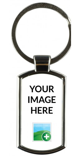 Porte-clés personnalisé
