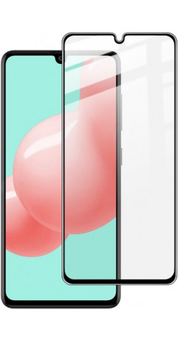3D Tempered Glass vitre de protection noir - Samsung Galaxy A41