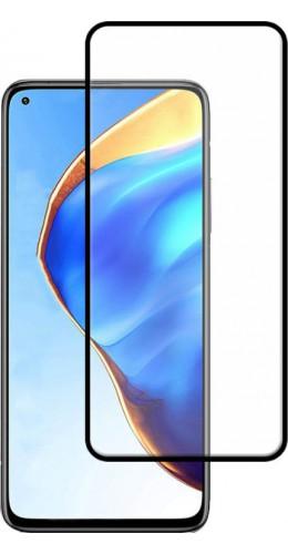 3D Tempered Glass vitre de protection noir - Xiaomi Mi 10T Pro