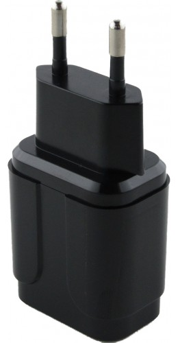 Adaptateur secteur USB Charge rapide