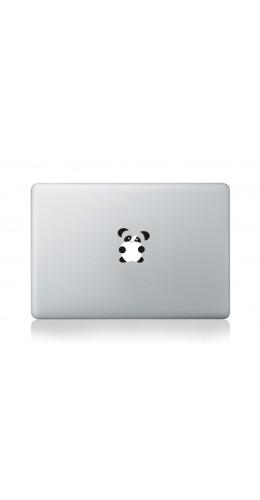 Autocollant MacBook Panda