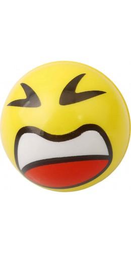 Balle anti-stress Emoji (style aléatoire)