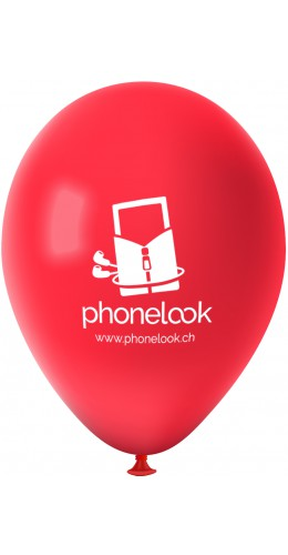 Ballon gonflable PhoneLook