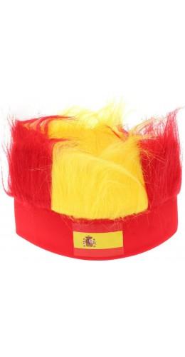 Bandeau avec cheveux Espagne