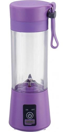 Blender portatif violet