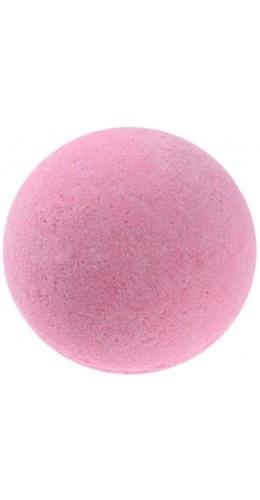 Bombes de bain effervescentes rose