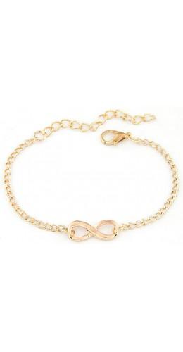 Bracelet Infinite or