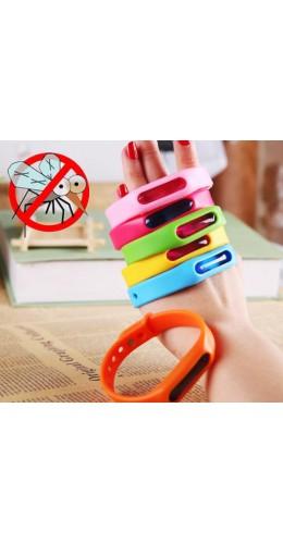 Bracelet anti-moustique (couleur aléatoire)