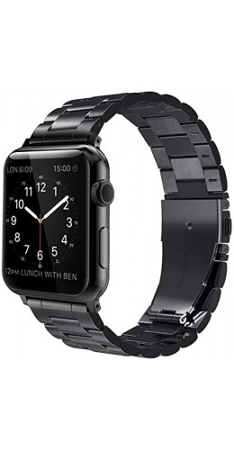 Bracelet en acier noir - Apple Watch 42mm / 44mm