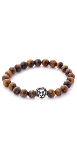 Bracelet Bead Tiger Eye stone