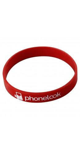 Bracelet silicone Phonelook