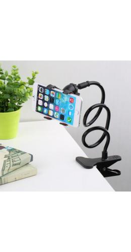 Bras flexible pour smartphone universel 360 degrés