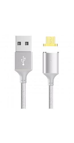 Câble USB Type-C magnétique
