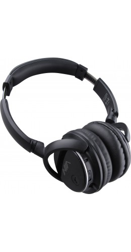 Casque audio Bluetooth NIA Q1