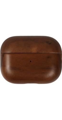 Coque AirPods Pro - Eleven Wood walnut