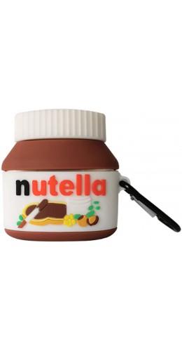 Coque AirPods Pro - Pot de nutella