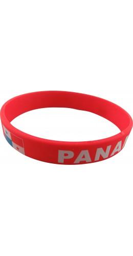 Bracelet silicone Panama