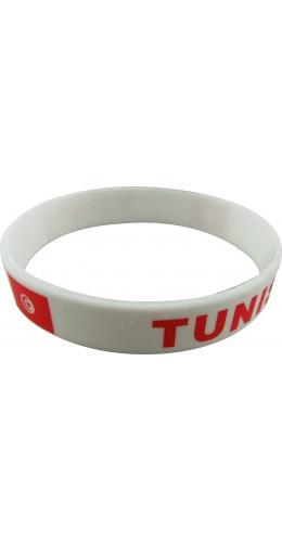 Bracelet silicone Tunisie