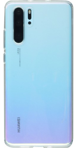 Coque Huawei P30 - Gel transparent